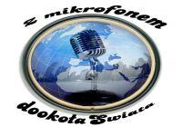 Z mikrofonem dookoła świata