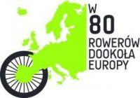 W 80 Rower�w Dooko�a Europy