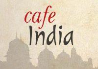 cafeIndia