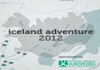 Iceland Adventure 2012