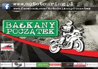 Moto Touring