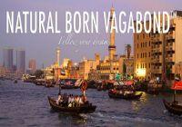 Natural Born Vagabond