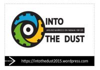 Into the dust 2015