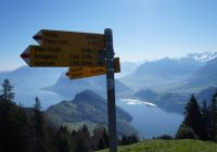 Szwajcaria Aktywnie