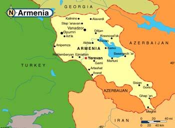 Armenia Przewodnik Ciekawostki Kultura Wizy Porady