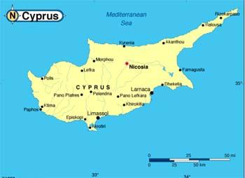 Cypr Przewodnik Ciekawostki Kultura Wizy Porady Szczepienia