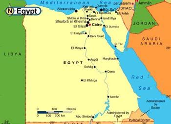 Egipt Przewodnik Ciekawostki Kultura Wizy Porady