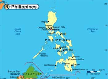 Znalezione obrazy dla zapytania filipiny