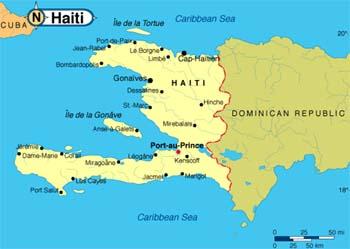 Haiti Przewodnik Ciekawostki Kultura Wizy Porady
