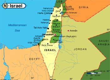 Izrael Przewodnik Ciekawostki Kultura Wizy Porady