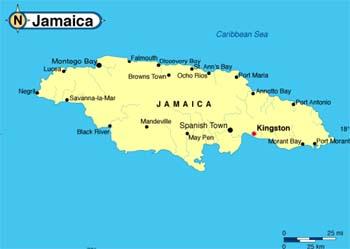 Jamajka Przewodnik Ciekawostki Kultura Wizy Porady