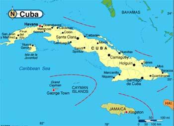 Kuba Przewodnik Ciekawostki Kultura Wizy Porady Szczepienia