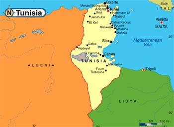 Tunezja Przewodnik Ciekawostki Kultura Wizy Porady