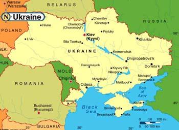 Ukraina Przewodnik Ciekawostki Kultura Wizy Porady