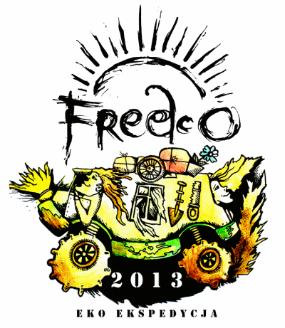 Eko - Ekspedycja 2013