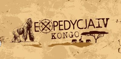 Ekspedycja Kongo