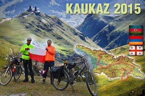 Kaukaz 2015
