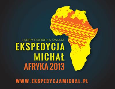 Ekspedycja Afryka