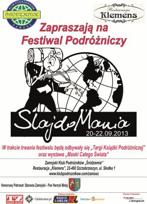 Festiwal Podrózniczy