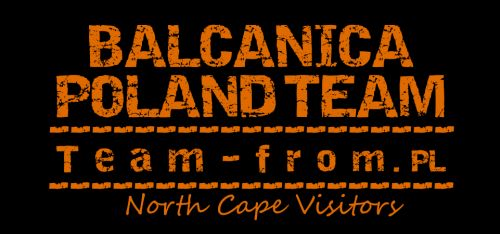 North Cape Visitors