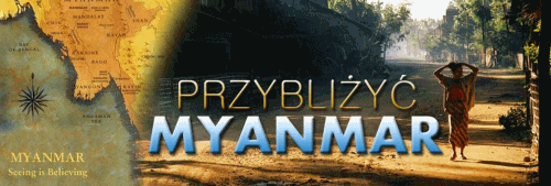 Projekt Myanmar