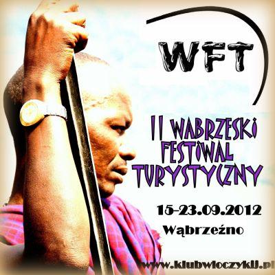 Wąbrzeski Festiwal Podróżniczy