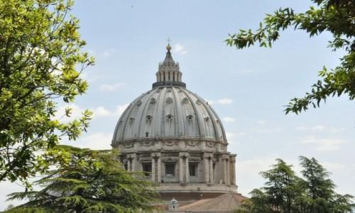 ABCHAZJA / Lazio / Rzym / Watykan, Bazylika św. Piotra