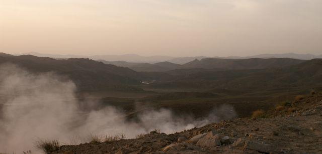 Zdjęcia: saharana, paktika, ranek, AFGANISTAN