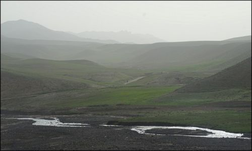 Zdjęcie AFGANISTAN / Herat Province / Herat / Gdzieś w górach 2
