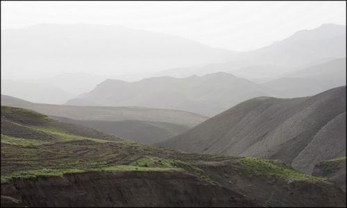 Zdjęcie AFGANISTAN / Herat Province / Herat / Gdzieś w górach 3