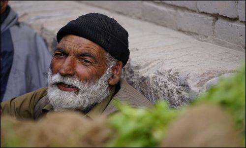 Zdjęcie AFGANISTAN / Herat Province / Herat / Na ulicy