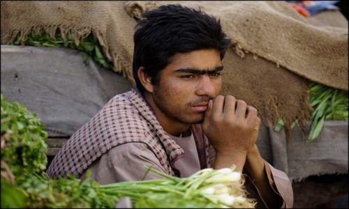 Zdjecie AFGANISTAN / Herat Province / Herat / Na ulicy 3