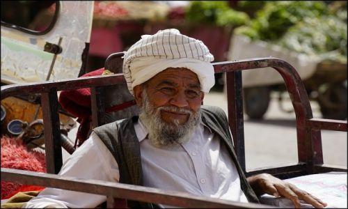Zdjęcie AFGANISTAN / Herat Province / Herat / Na ulicy 6