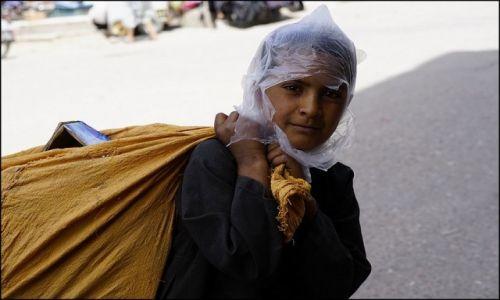 Zdjecie AFGANISTAN / Herat Province / Herat / Na ulicy 7