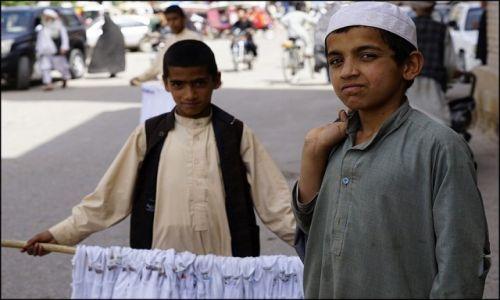 Zdjecie AFGANISTAN / Herat Province / Herat / Na ulicy 8