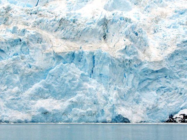 Zdjęcia: Gulf of Alaska / Aialik Bay, lodowiec Aialik 2, ALASKA