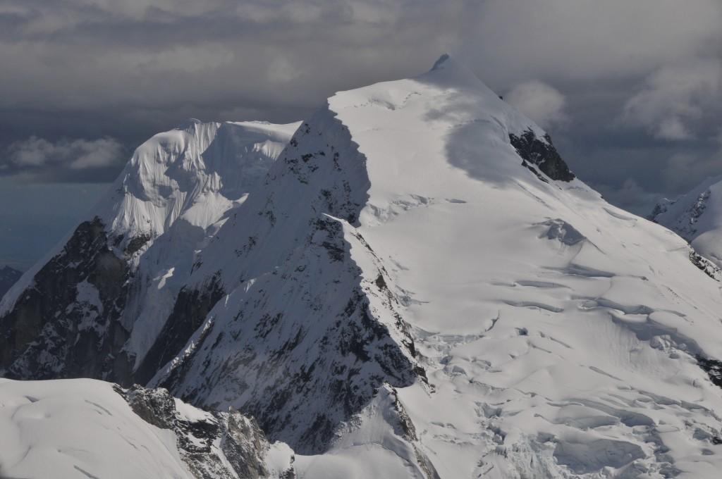 Zdjęcia: Alaska, Alaska, Mc Kinlley z innej perspektywy, ALASKA