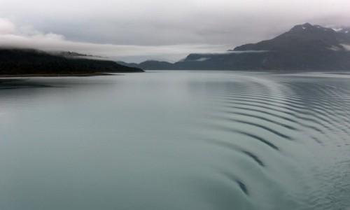 Zdjecie ALASKA / - / Inside Passage / Alaska, Inside Passage