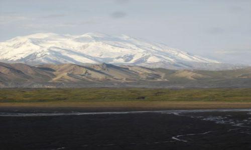 Zdjecie ALASKA / brak / Denali Nat'l Park & Pres. / Mt. McKinley