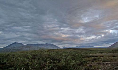 ALASKA / - / Alaska / North Slope / Brooks Range  / Gory Brooksa