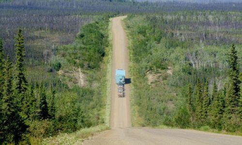 ALASKA / - / Alaska / Dalton Hgwy  / Dalton Higway  -  rollercoaster