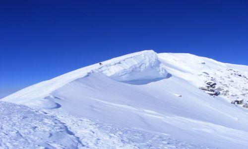 Zdjecie ALASKA / gdzies w tych okolicach / gran szczytowa Denali / a to serak piekny