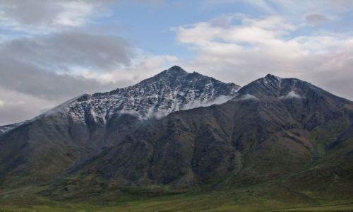 ALASKA / - / Alaska / North Slope / Brooks Range / Gory Brooksa  3