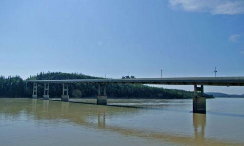 ALASKA / - / Alaska / Dalton Highway / Yukon River