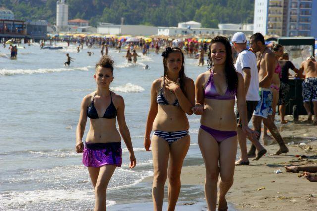 Zdjęcia: Albania, Albania, Plaża, ALBANIA