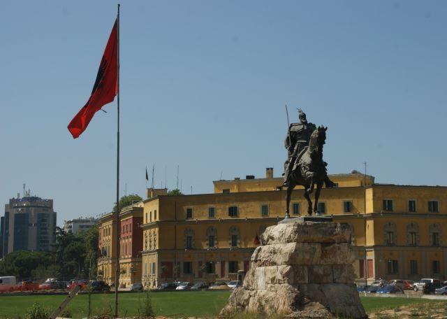 Zdjęcia: Albania, Albania, Tirana, ALBANIA