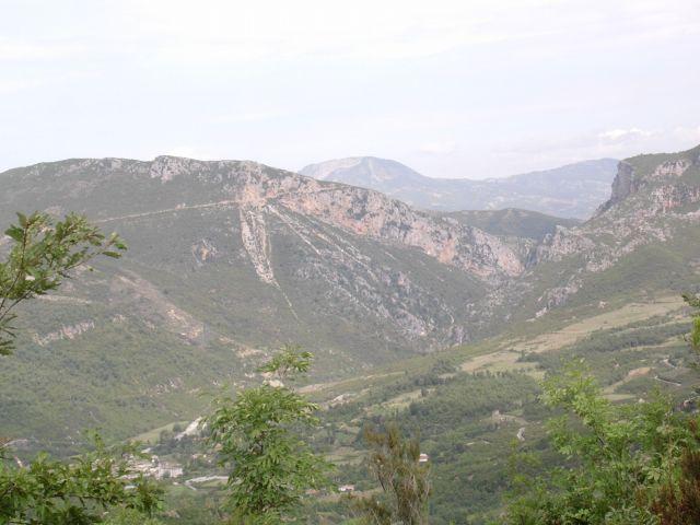 Zdjęcia: Albania, Albania, Góry w Albani, ALBANIA