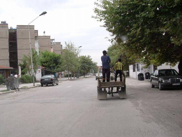 Zdjęcia: Elbasan, Albania, Miasto Elbasan, ALBANIA