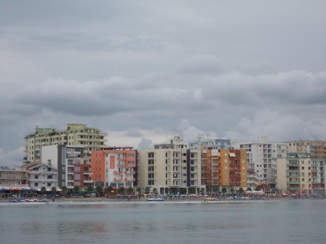 Zdjęcia: Albania, Bałkany, Durres 2, ALBANIA