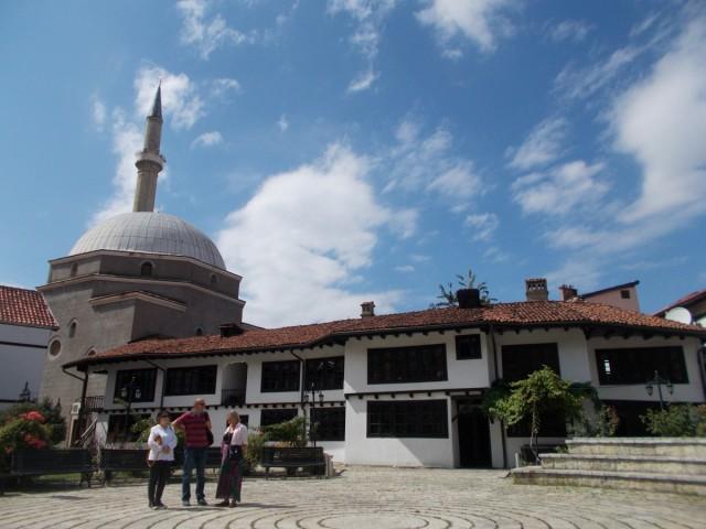 Zdjęcia: Albania, Bałkany, Prizren 1, ALBANIA
